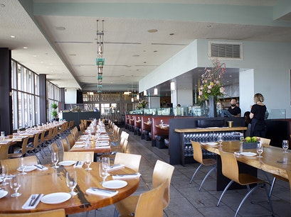 The Slanted Door San Francisco California United States