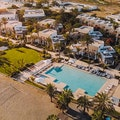 Hotel Paracas, a Luxury Collection Resort, Paracas Paracas  Peru
