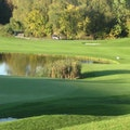 Royal Woodbine Golf Club Toronto  Canada