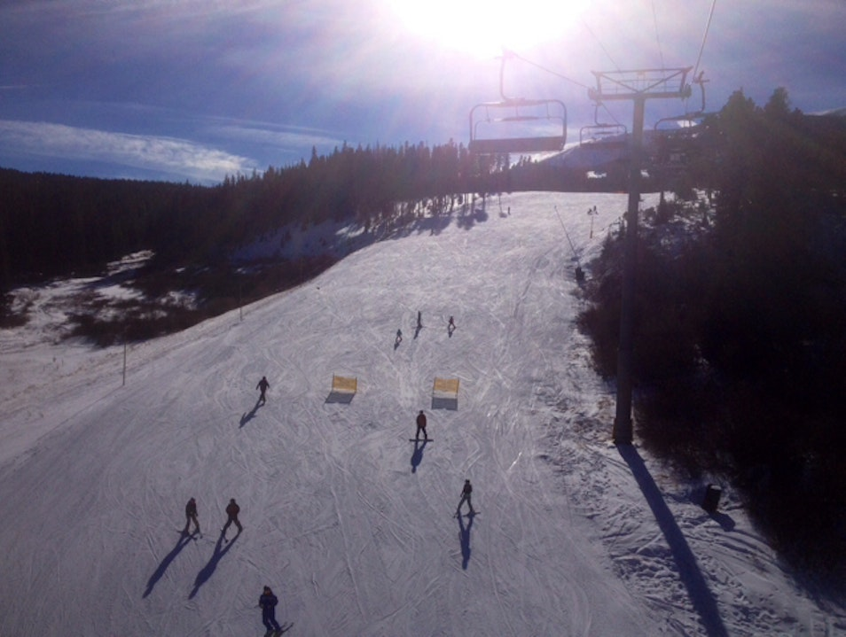 Breckenridge Ski Resort, Newly Expanded and Family Friendly Breckenridge Colorado United States