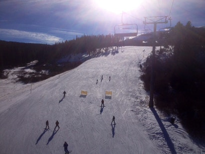 Peak 8 Ski School Breckenridge Colorado United States
