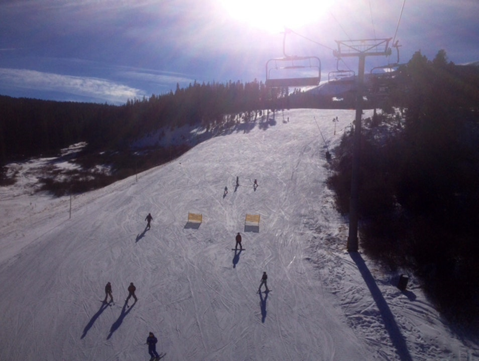 Breckenridge Ski Resort, Newly Expanded and Family Friendly