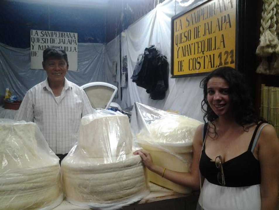 Cheeses of Guatemala