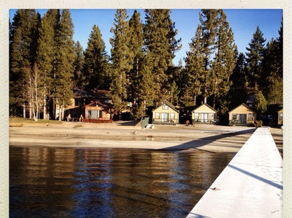 Franciscan Lakeside Lodge Tahoe Vista California United States