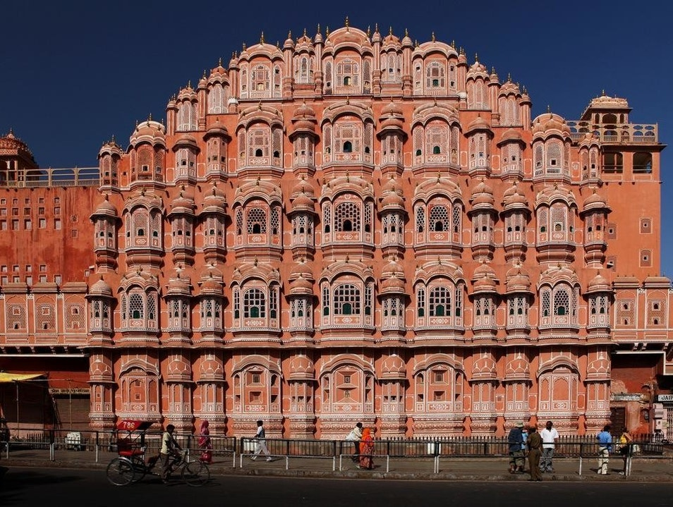 Rajasthan Tours – Top Destinations to Visit Jaipur  India