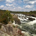 Great Falls Park McLean Virginia United States