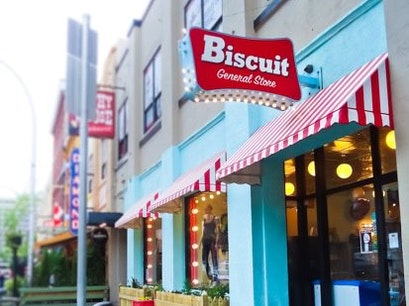 Biscuit General Store Halifax  Canada