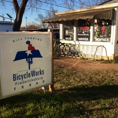 Hill Country Bicycle Works