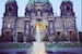 Berlin Cathedral and Museum island Berlin  Germany