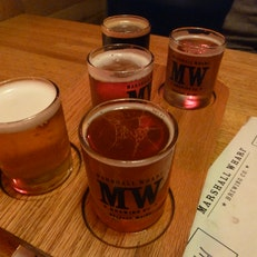 Marshall Wharf Brewing Co