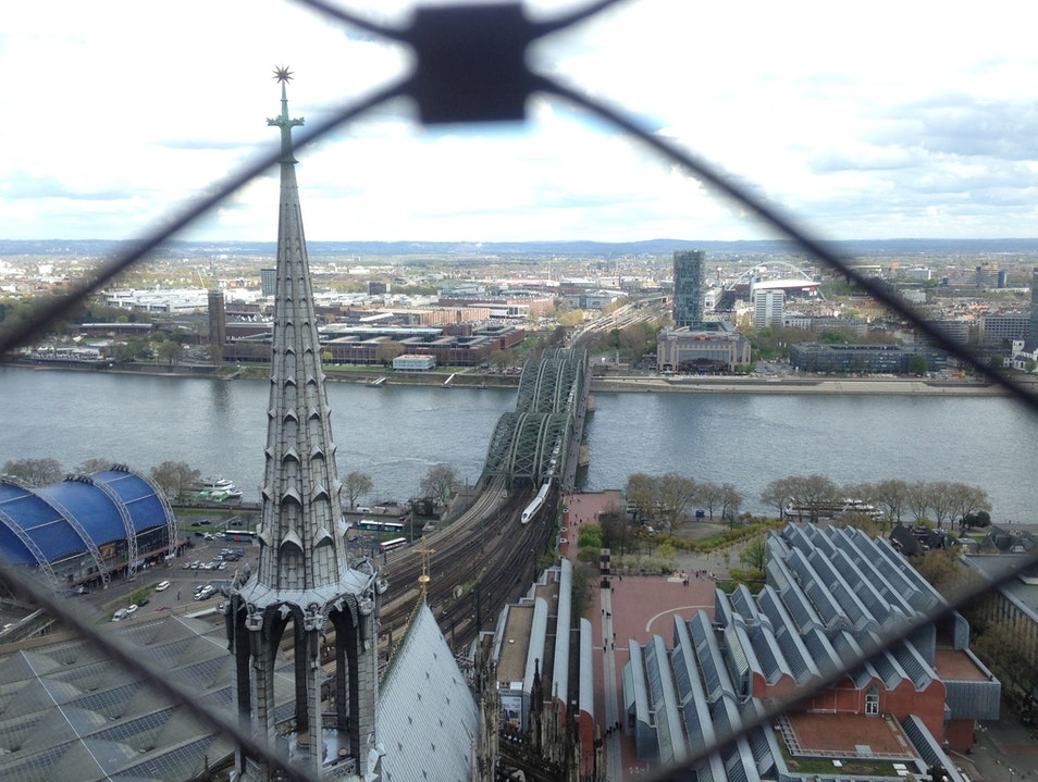 Kölner Dom Cologne  Germany