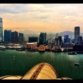 Renaissance Harbour View Hotel 萬麗海景酒店 Wan Chai  Hong Kong