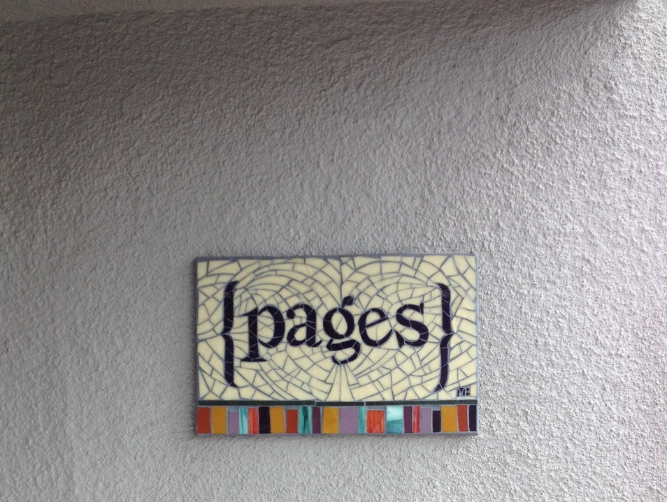 Cozy Up at Pages Manhattan Beach California United States