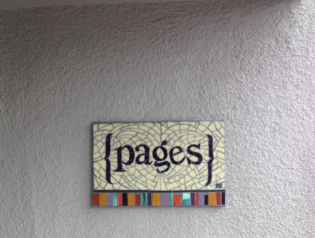 Cozy Up at Pages