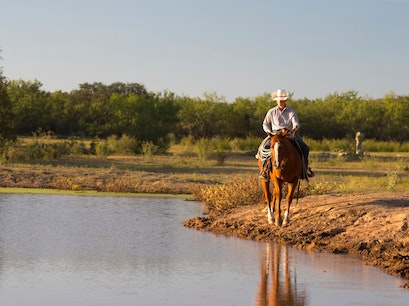 Wildcatter Ranch Resort and Spa Graham Washington United States