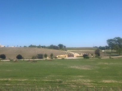 Grey Wolf Cellars Paso Robles California United States