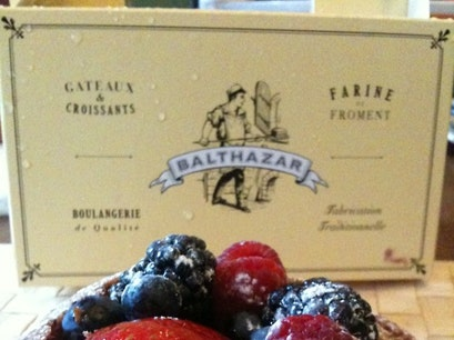 Balthazar Bakery New York New York United States