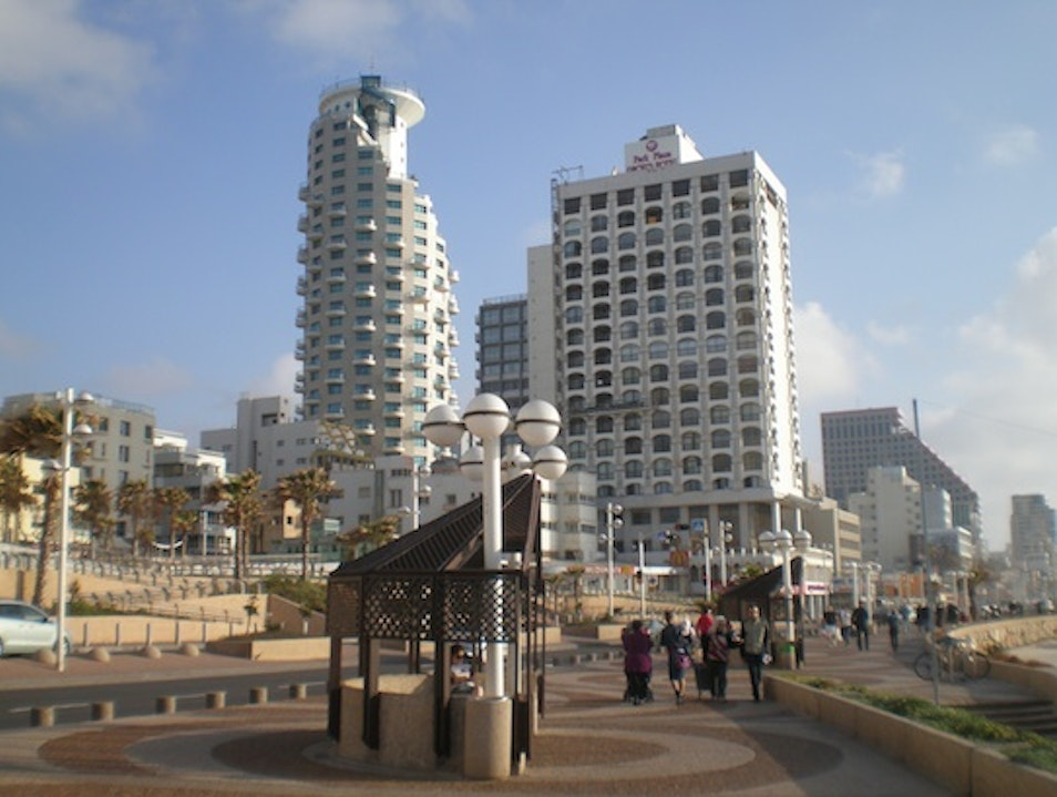 Tel Aviv: Israel's Art Capital