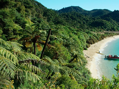 Tasman National Park Fortescue  Australia