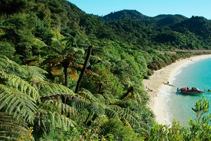 Tasman National Park