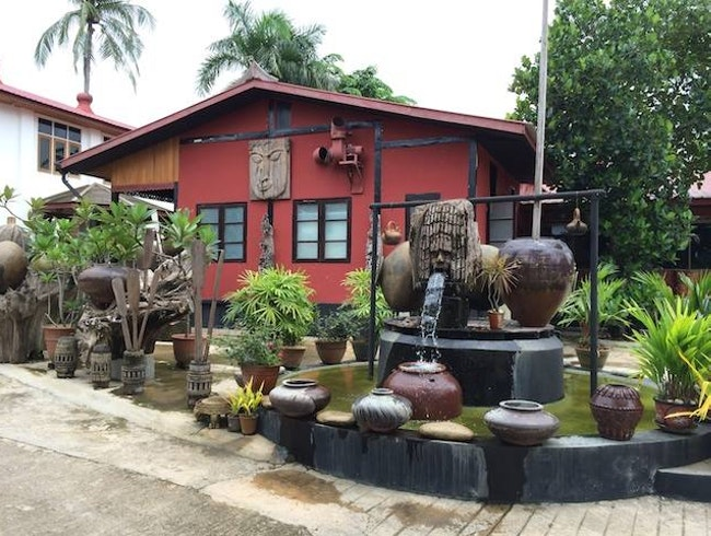 The Best Private Art Collection in Myanmar