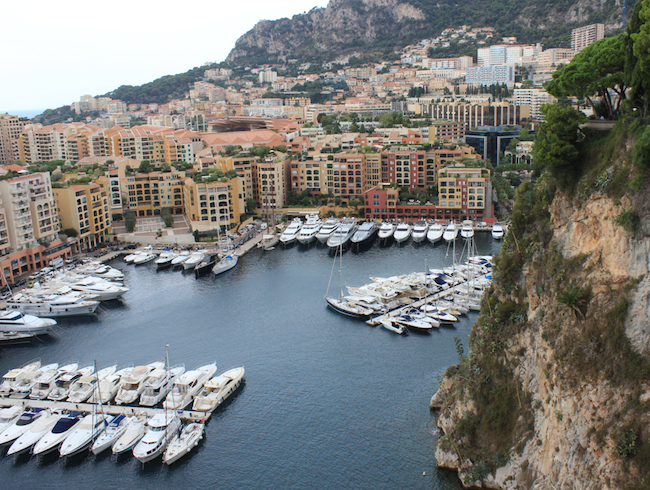 See a Different Side of Monte Carlo