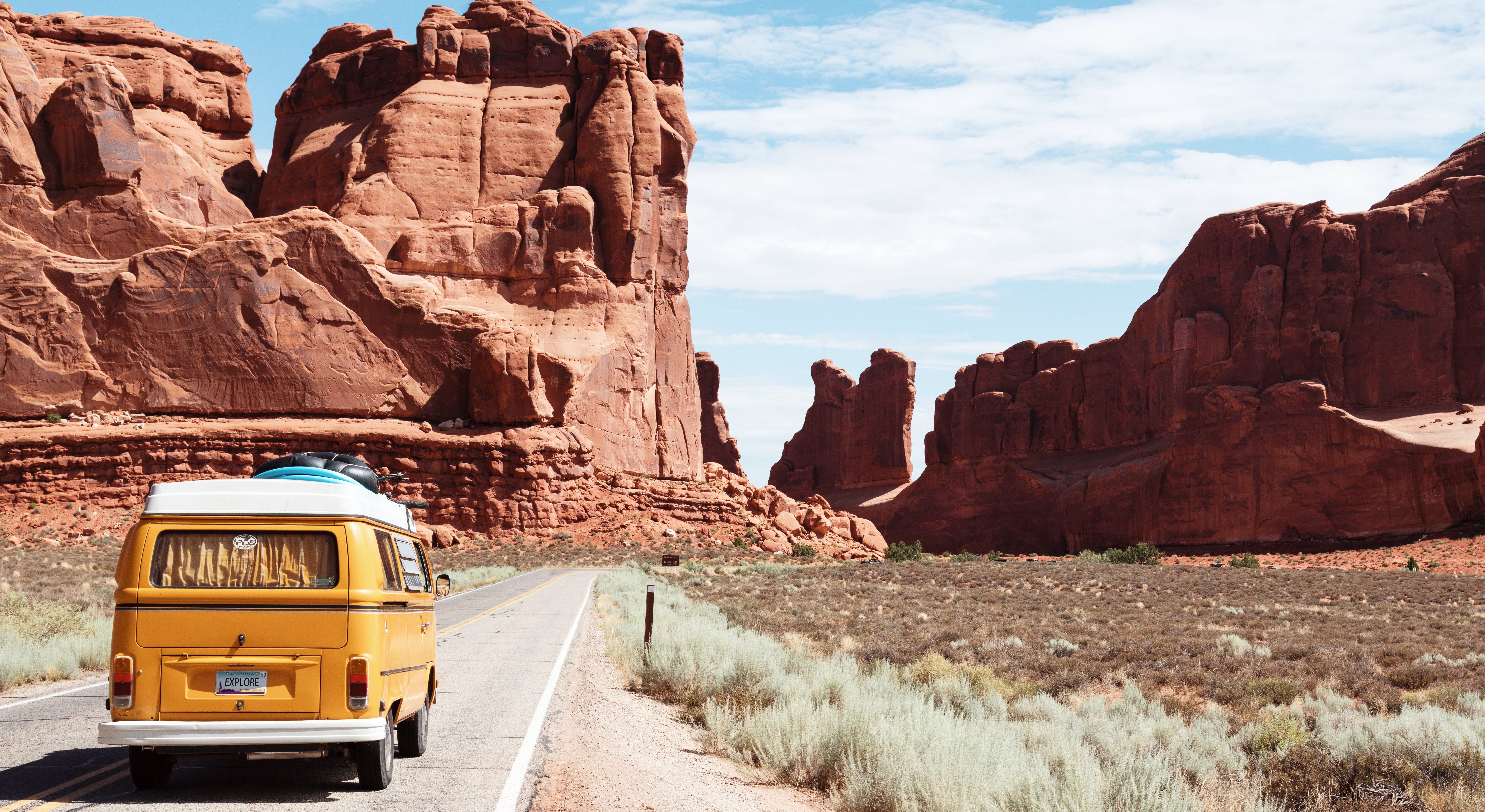 Planning A Road Trip >> Road Trip Planning Guides & Tips | AFAR