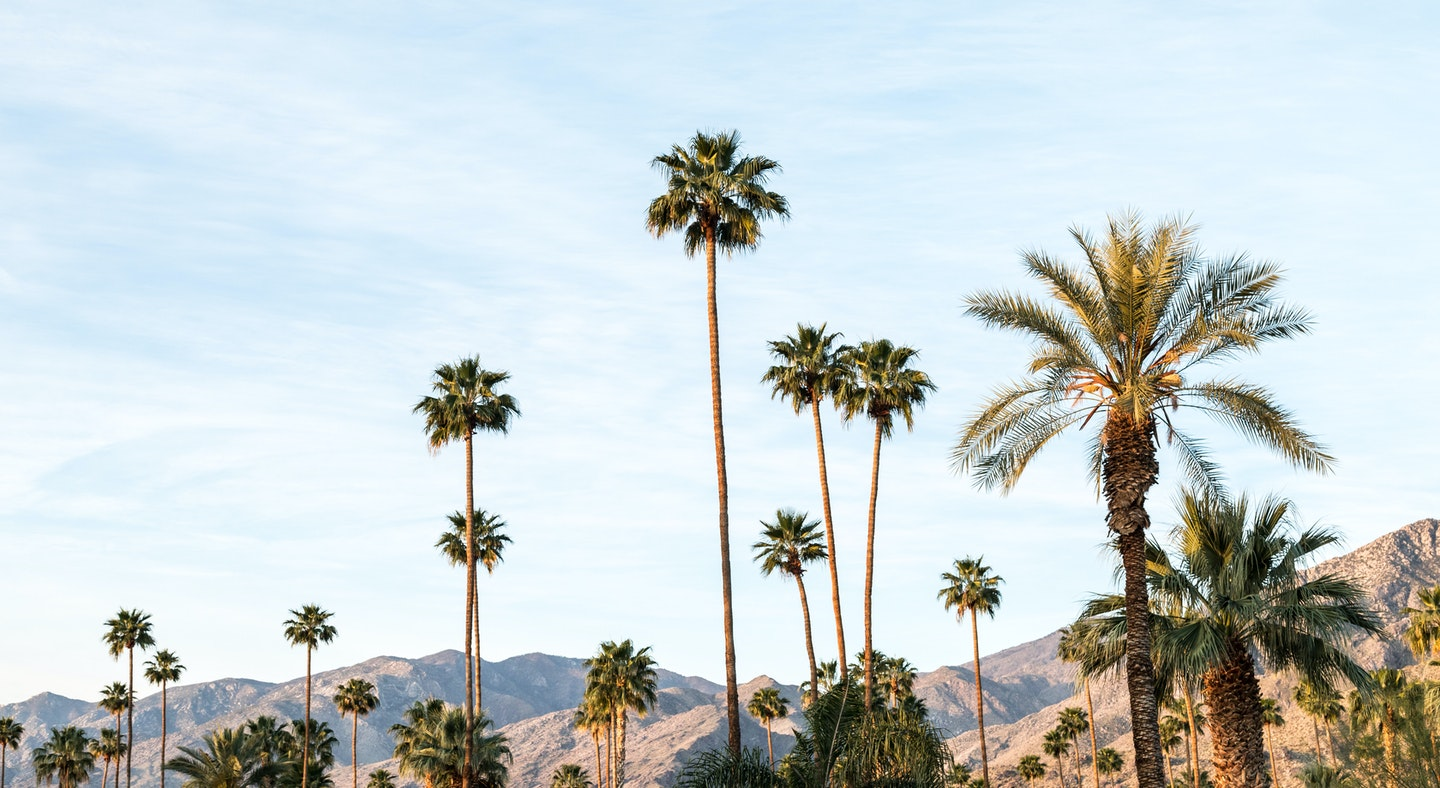 Exceptional Palm Springs & Desert | AFAR