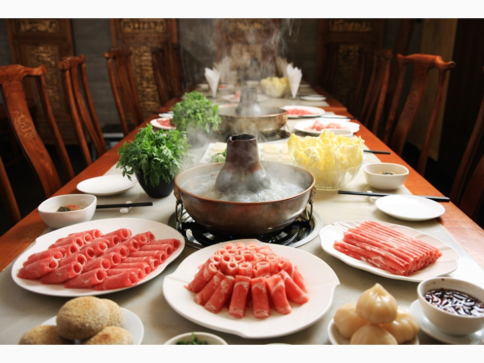 Get Hooked on Hot Pot