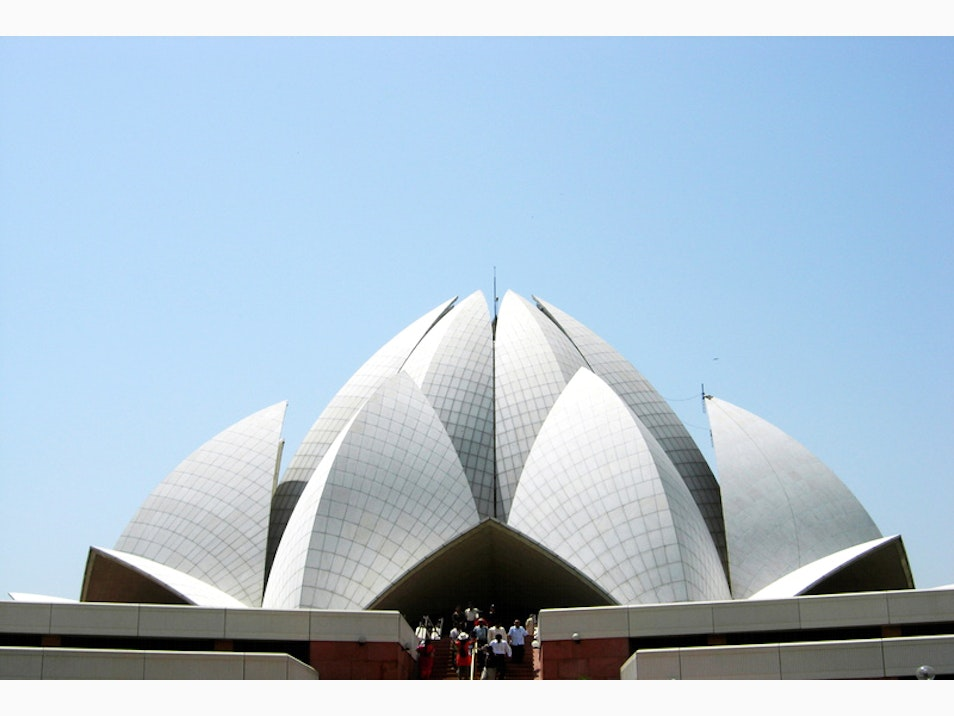Delhi's Iconic Places of Worship