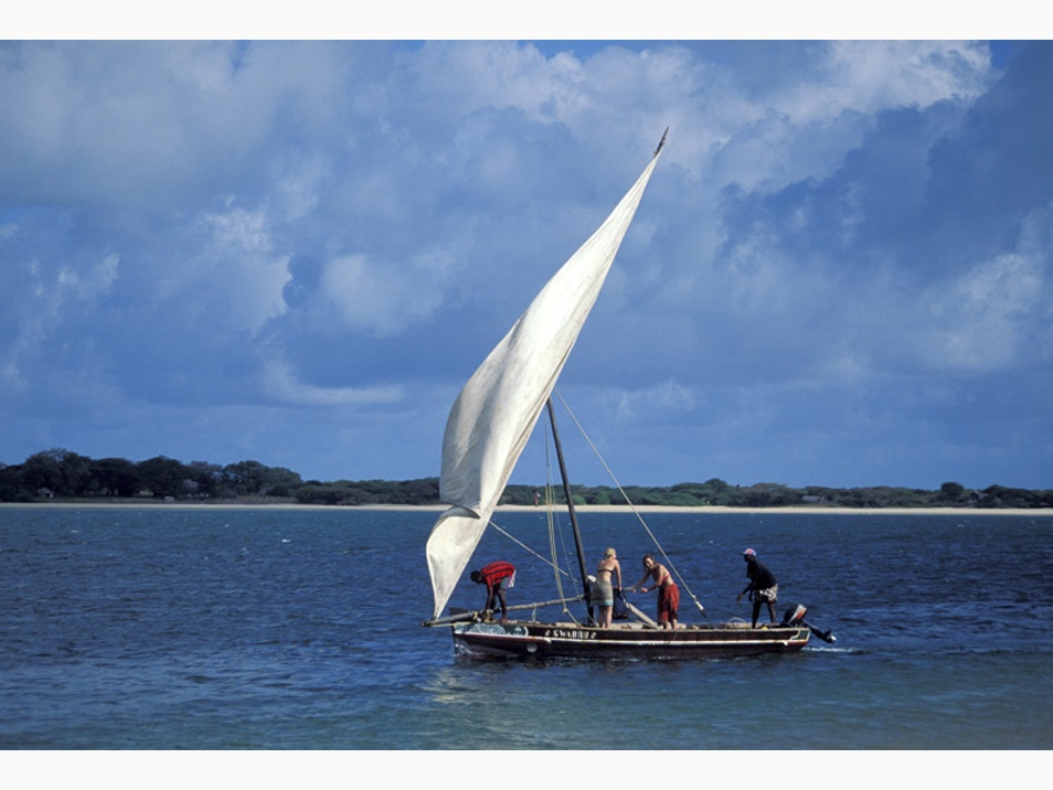 Magical, Mystical Lamu