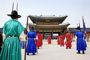 Exploring the Culture of Seoul