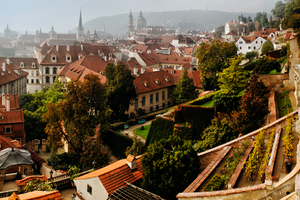 The Most Beautiful Baroque Sites in the Czech Republic