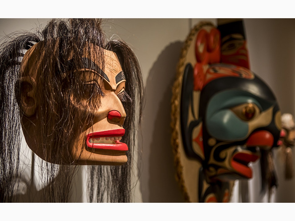 Explore First Nation Culture
