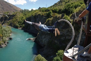 Outdoor Adventures in New Zealand