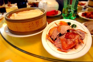 An Introduction to Beijing Dining
