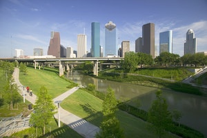Houston City and Culture