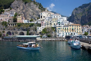 Amalfi Coast Good Life
