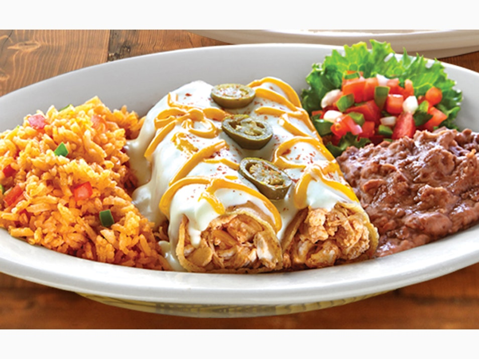 Make a Beeline for the Tex-Mex