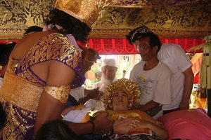 Bali's Traditional Culture