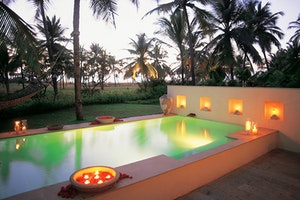 Romantic Goa