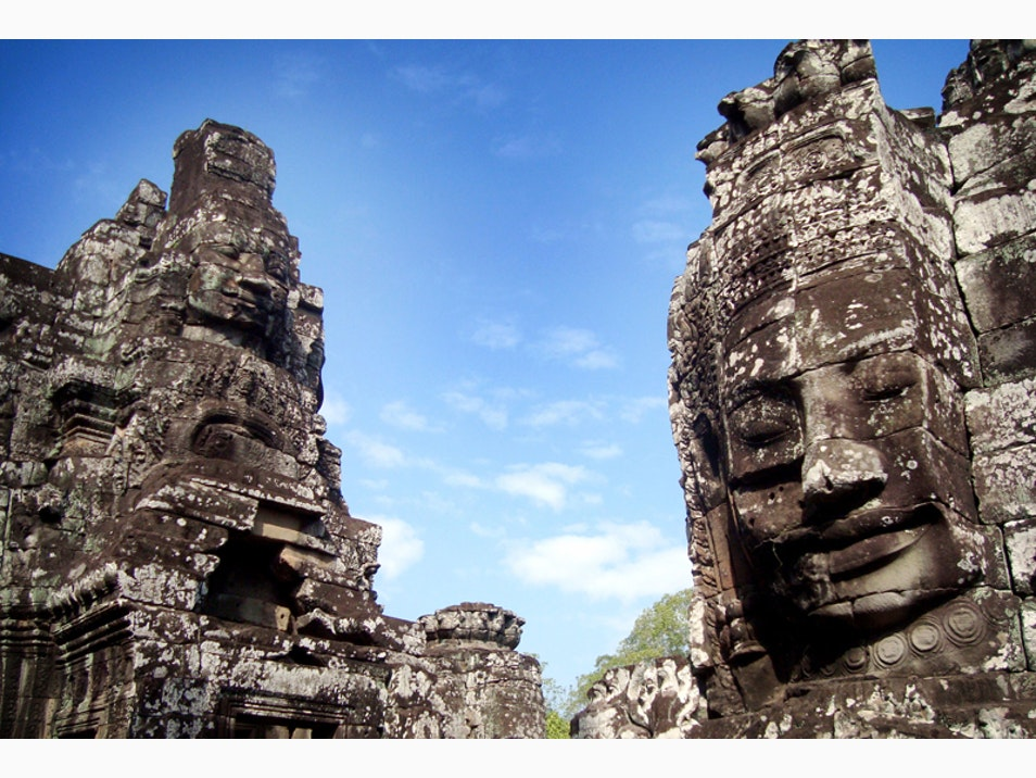 Learn about the Khmer Empire