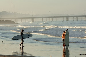 What to Know about L.A.'s Beaches