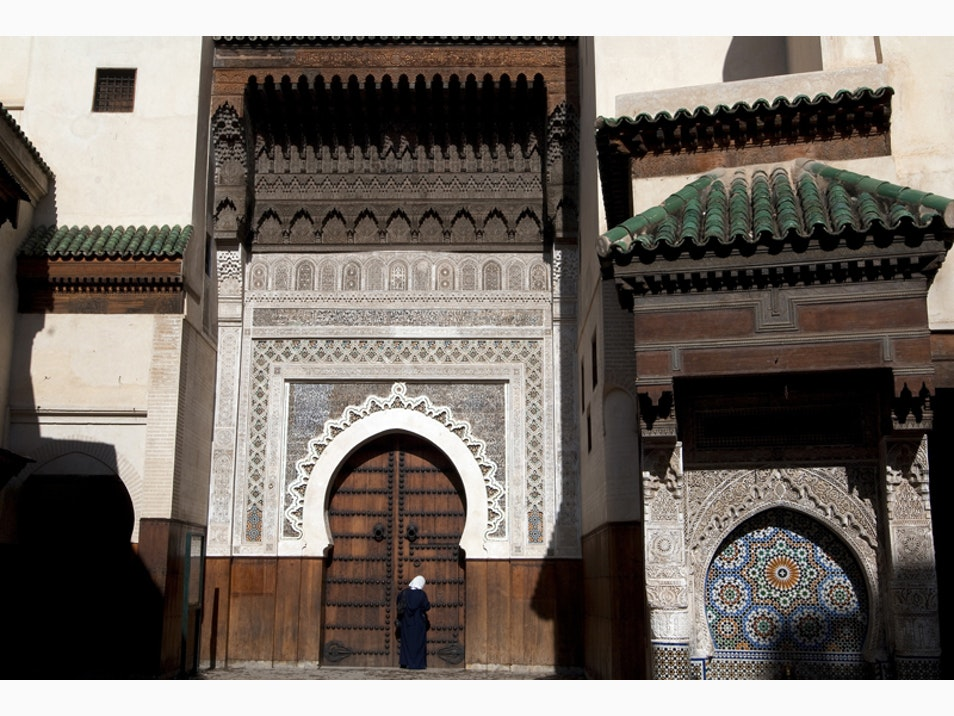 Museums of Fes