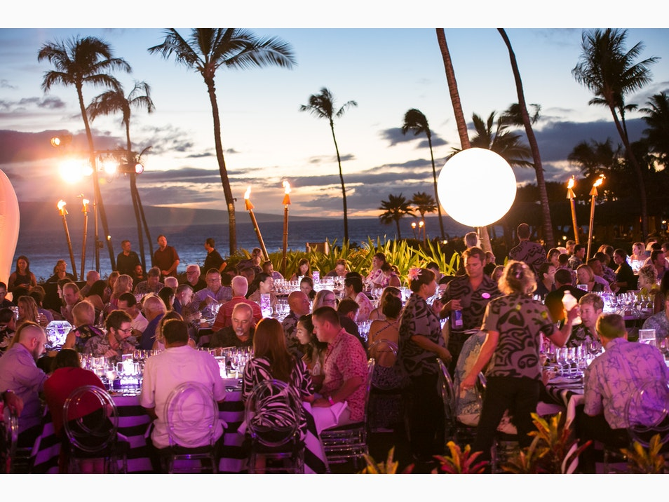 Maui: Hawaiian Airlines Presents Lucky 7