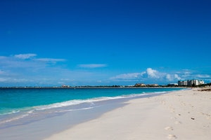 Turks and Caicos Beaches
