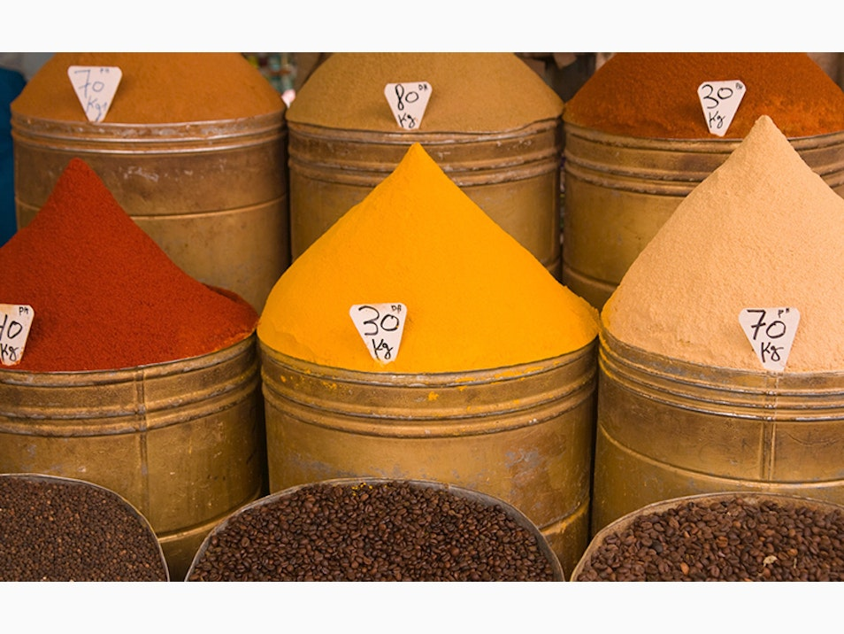 Take Home the Flavors of Morocco