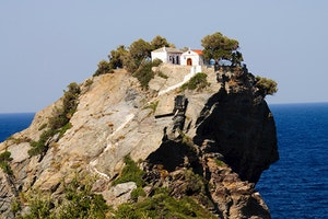 Tradition and Culture on the Greek Islands
