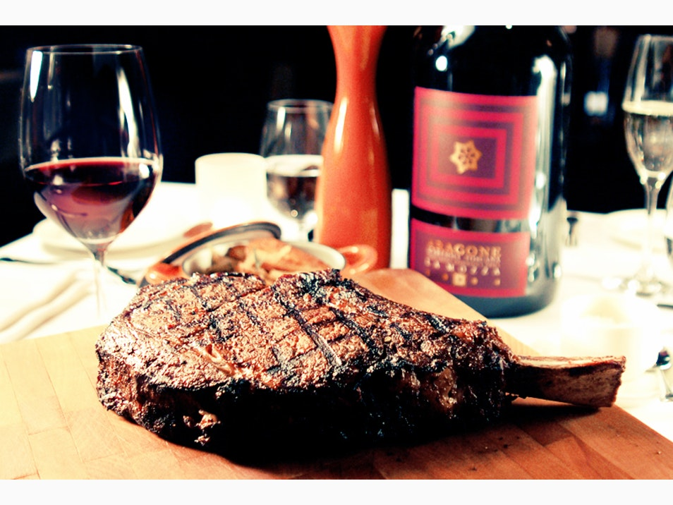 The Strip's Best Steaks