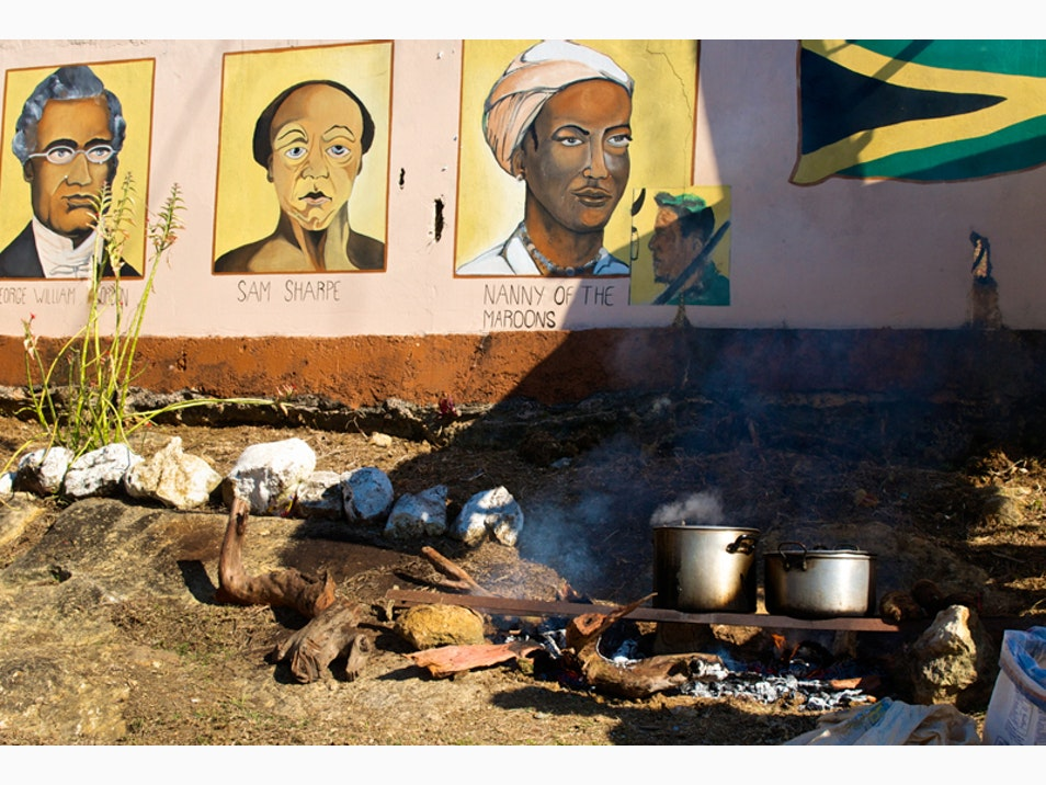 Jamaica's African and Rastafarian Roots